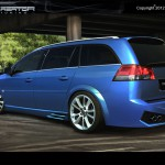 Vectra C OPC by JMS